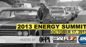 2013 Energy Summit